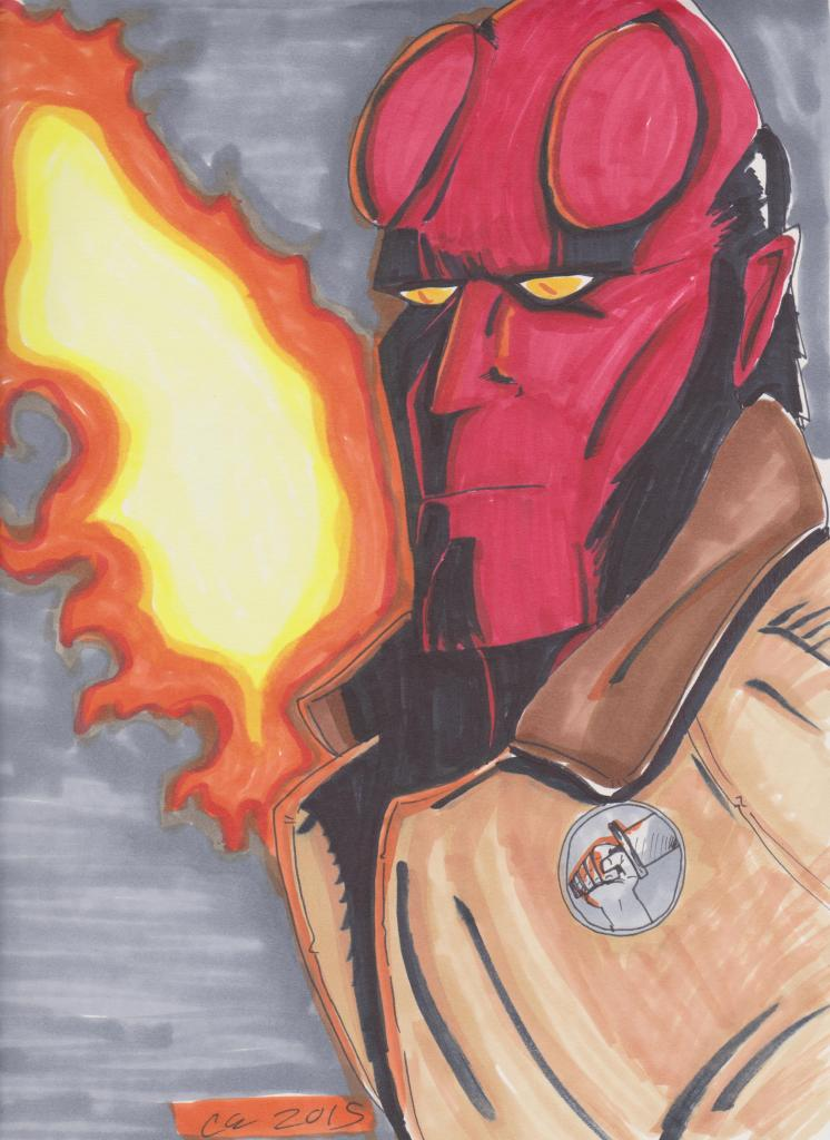 Hellboy_color 001
