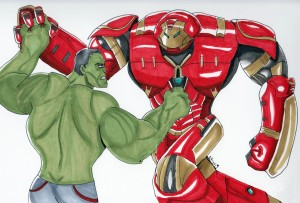 Hulkbuster_Hulk 001